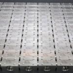 Lasermarkieren: präzise, schnell, wirtschaftlich